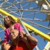 Ferris Wheel Photos