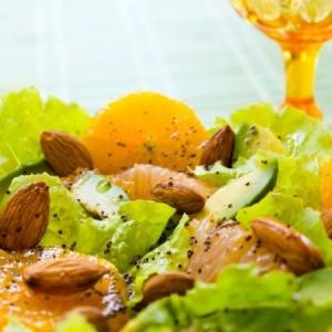 Poppy Seed Salad Dressing