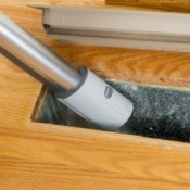 Cleaning Ventilation