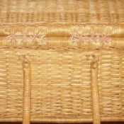 Basket repairs.