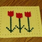 Tulip Placemats