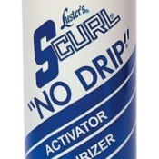 Luster's S-Curl Activator
