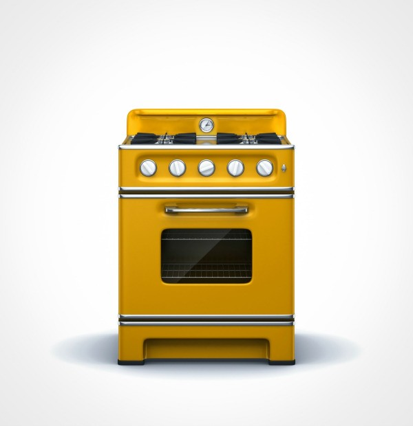 What Kind Of Paint Do You All Use For Painting Old Kitchen: Painting Appliances