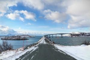 Arctic Ice Road