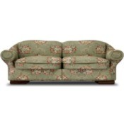 older couch