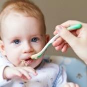 Infant Cereal