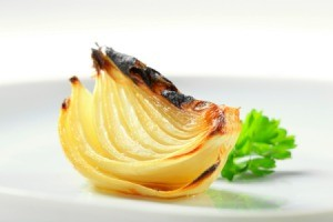 Roasted Onion