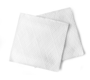 Reusable Absorbent Towels