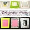 Refrigerator Frames