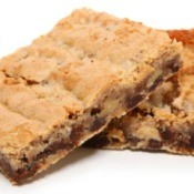 Layer Bar Recipes