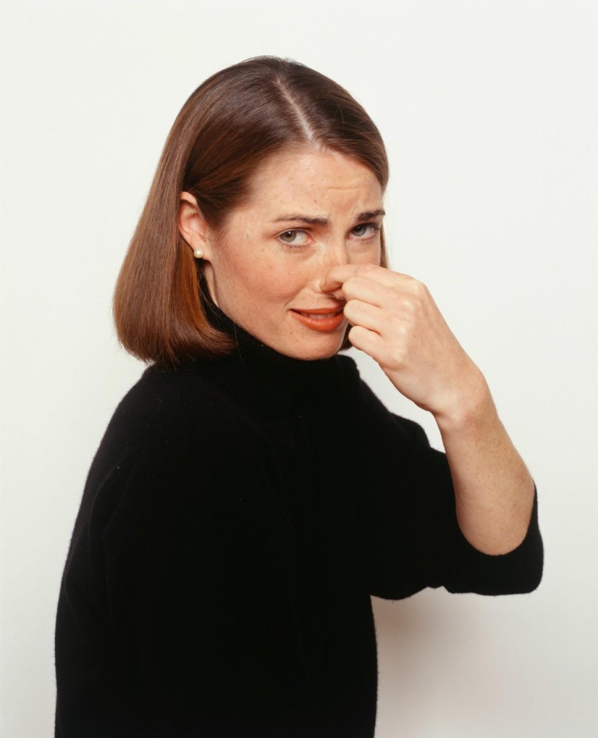 Getting Rid Of Urine Odors