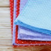 Recycled Dish Cloths