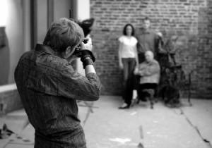 Professional Portrait Photographer