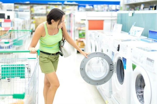 When to Replace a Washer and Dryer | ThriftyFun
