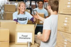 Food Charity Organization