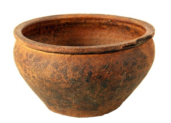 Giving Clay Pots An Aged Look Thriftyfun