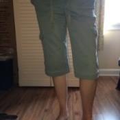 pants into capris