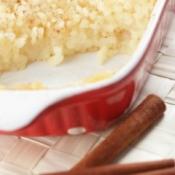 Rice Kugel