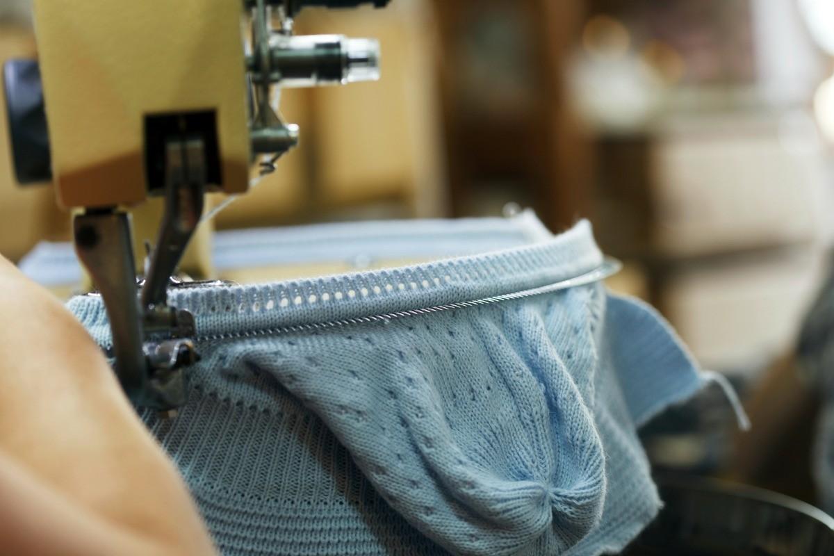 Buying and Using a Knitting Machine | ThriftyFun