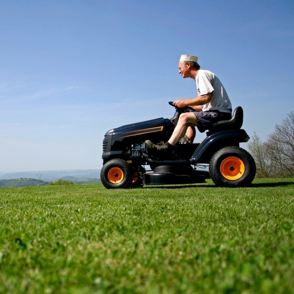 Many Things Can Go Wrong With Your Riding Mower If You Diagnose The Problem And Are Handy Make Of Repairs Yourself
