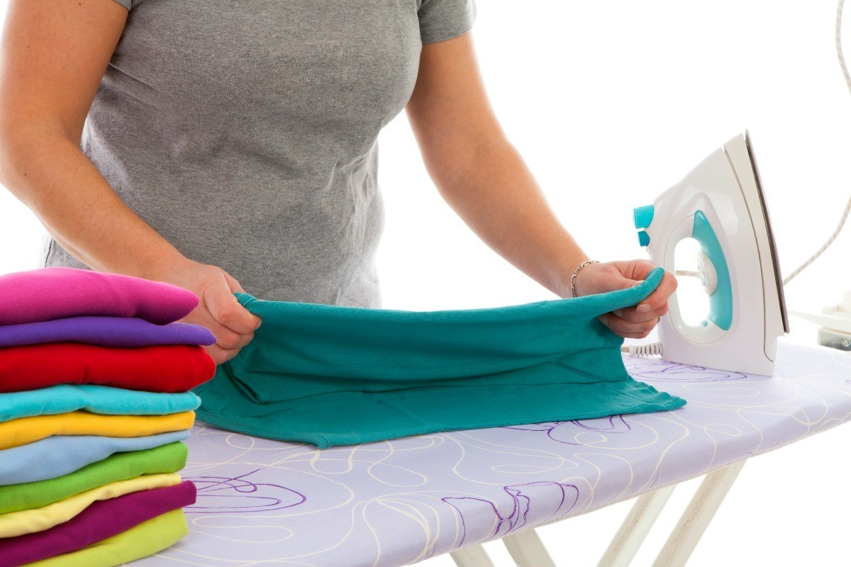 Starting a Wash and Fold Laundry Business? | ThriftyFun