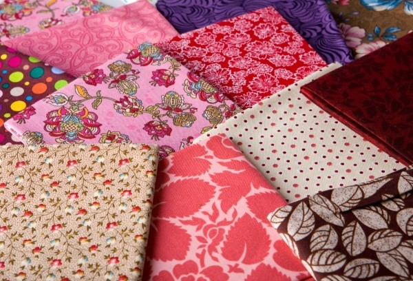 Making A Puff Or Biscuit Quilt ThriftyFun Mesmerizing How To Make A Puff Quilt With Sewing Machine