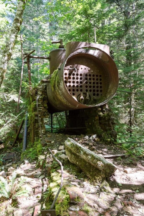 Visiting Opal Creek (Oregon) | ThriftyFun
