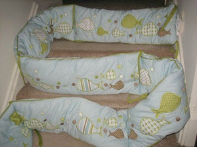 Crafts And Other Uses For Crib Bumper Pads Thriftyfun