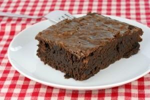 Texas Brownie