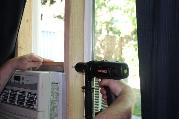 Fantastic Installing a Window Air Conditioner | ThriftyFun QK16