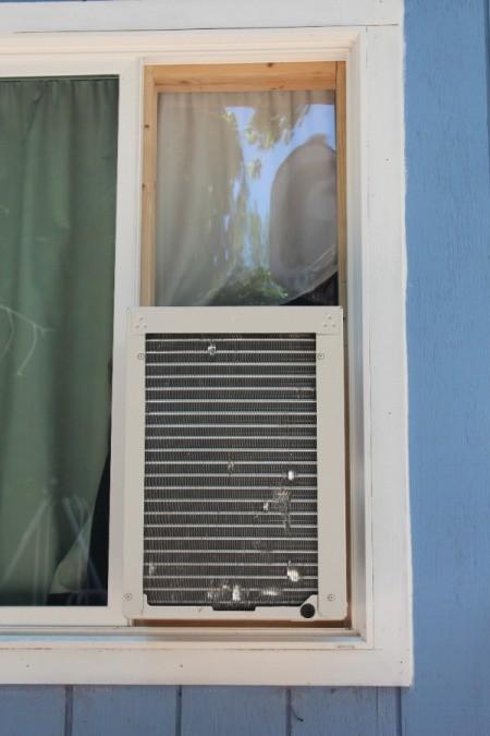 Air Conditioner Rental >> Installing a Window Air Conditioner | ThriftyFun