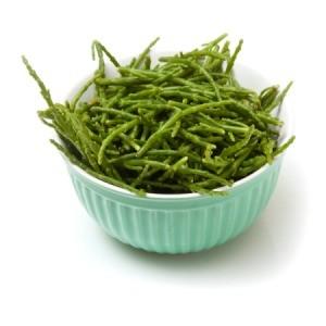 Sea Beans (Salicornia)