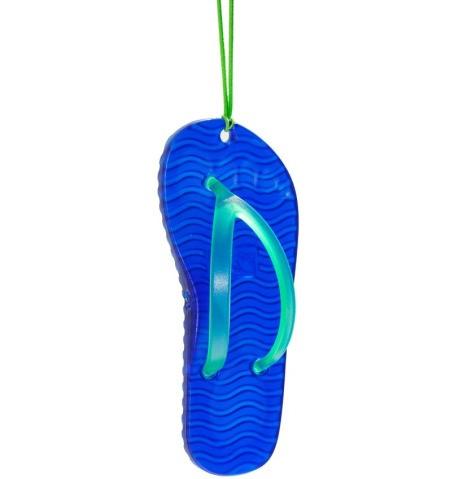 flip flop air freshener
