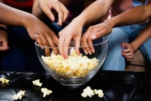 Had in Popcorn Bowl