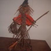 witch inside