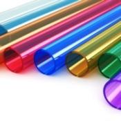 Clear Acrylic Tubing