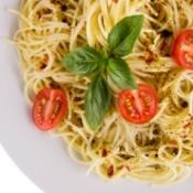 Pasta Alla Checca Recipes