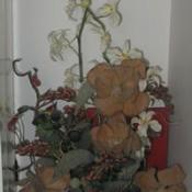 pyramid floral