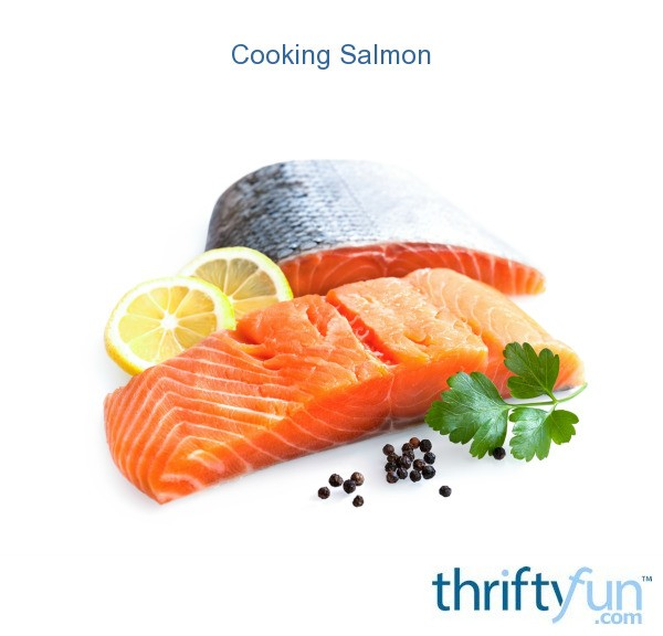 how to cook salmon skin off