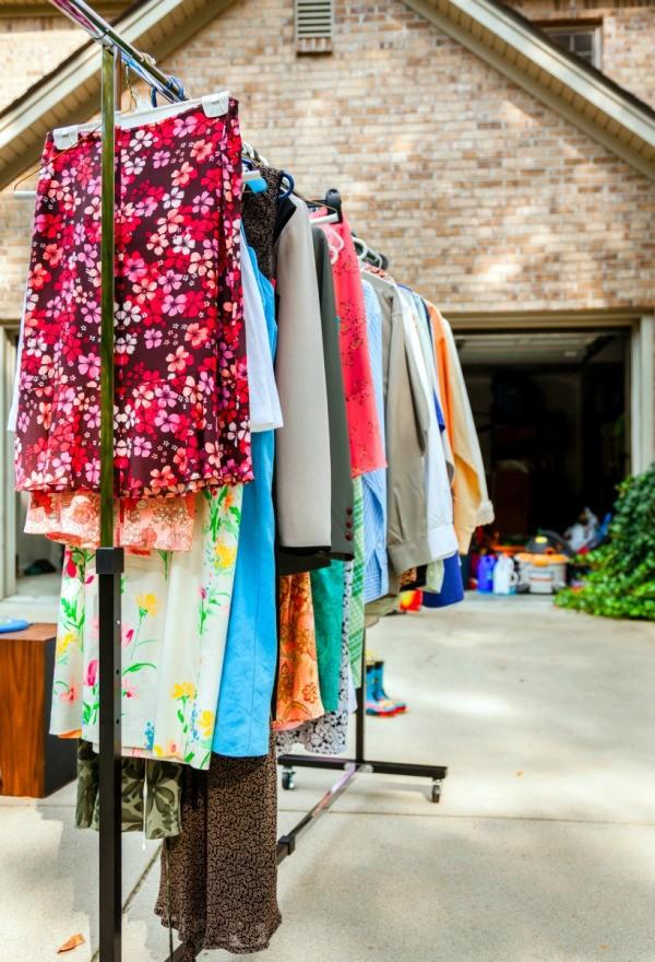 Preparing For A Garage Sale Thriftyfun