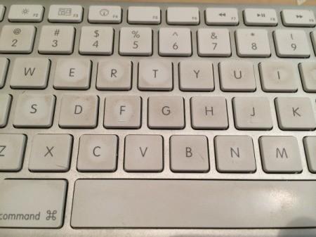 dirty keyboard 1