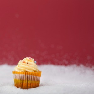 Snow Muffin
