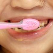 Child's Toothbrush
