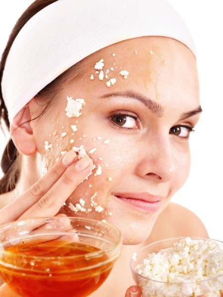 Don't Bother With Homemade Beauty Products