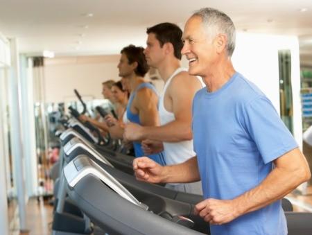 Save on your Gym Membership