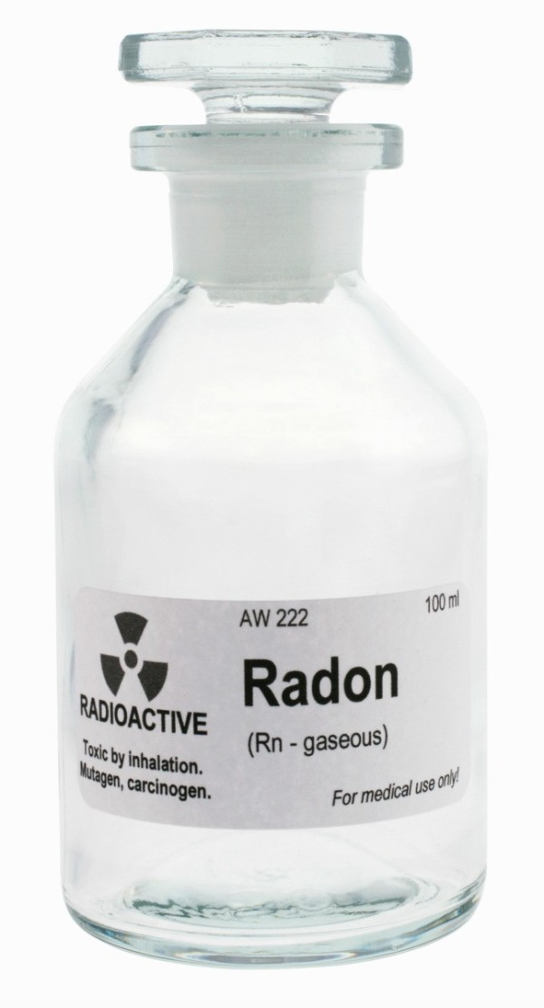 radon gas Radon gas comes from the natural (radioactive) breakdown of uranium in soil,  rock and water it is found in every part of the us, and can get.