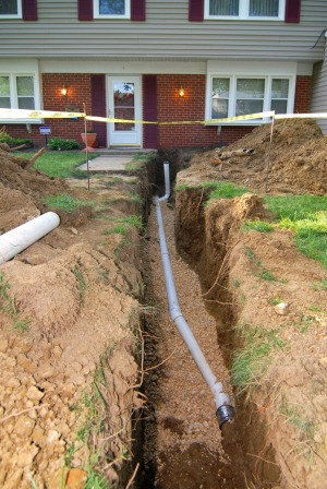 Creating Adequate Drainage