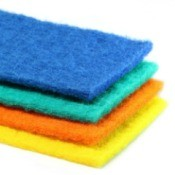 Scotch Brite Pads