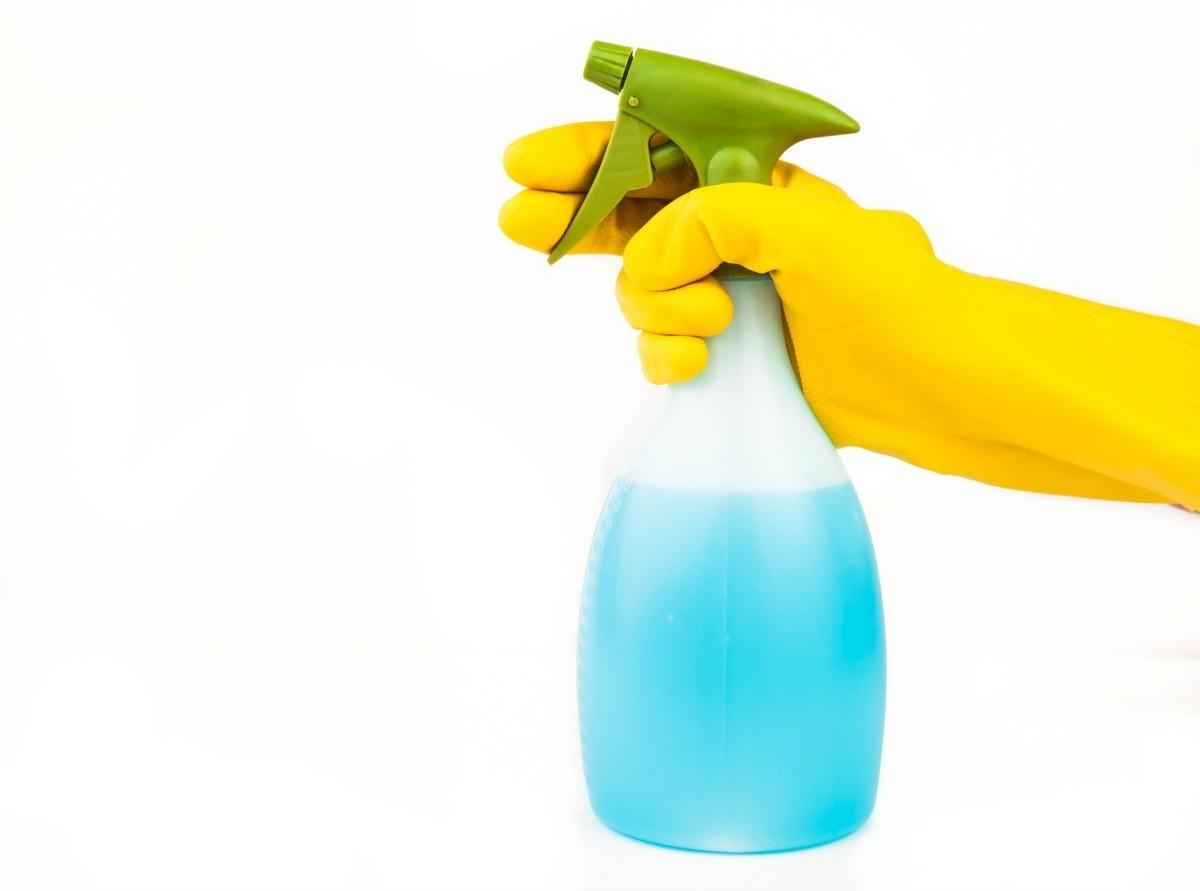 Thrifty Cleaning Ideas | ThriftyFun
