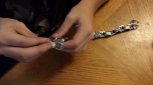 Soda Tab Chain